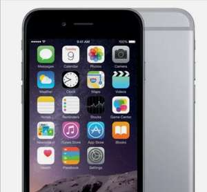 Apple iPhone 6 16GB Space Grey Smartphone (Vodafone) Refurbished Good Condition - £49.49 @ Music Magpie / Ebay