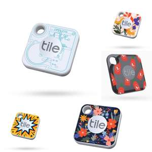 Tile Mate 1 Pack £12.99 @ Tile (Free Delivery)