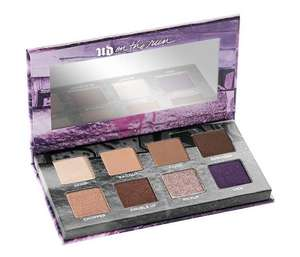 Urban Decay On The Run Mini Bailout Eyeshadow Palette £14.40 / £18.80 Delivered @ ASOS