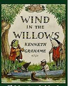The Wind in the Willows Kindle Edition by kenneth grahame FREE at Amazon
