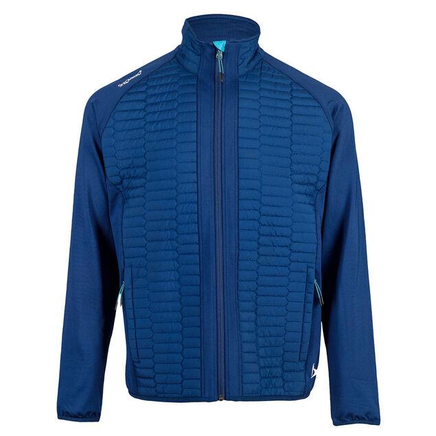 Stromberg Patron Hybrid Jacket in black or blue for £47.98 delivered @ American Golf
