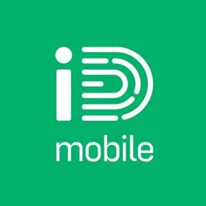 iD Mobile Sim Only - Unlimited Data, Minutes and Texts £15pm (12 month - Poss £15 TCB) @ iD Mobile