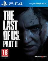 The Last of Us Part II - Preowned (Very Good) £17.20 at musicmagpie ebay