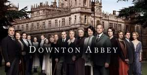 Downton Abbey: Complete Collection £24.99 @ iTunes Store