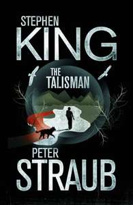 The Talisman by Stephen King and Peter Straub 99p on Kindle @ Amazon