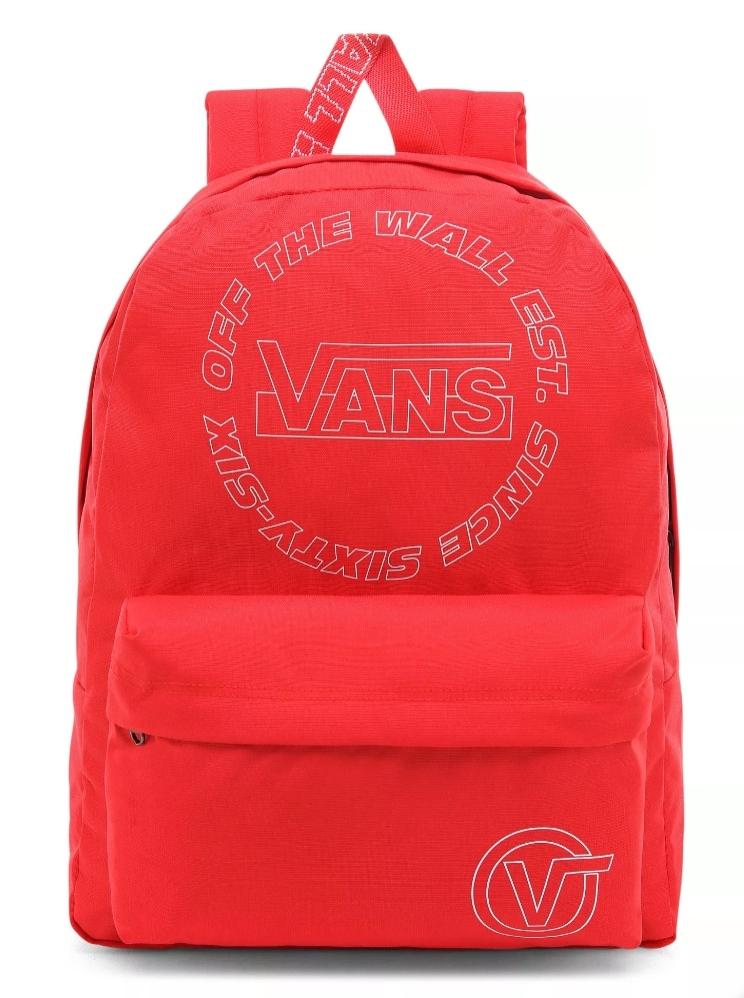 Vans Old Skool III Backpack Now £12 with code Free delivery @ Vans
