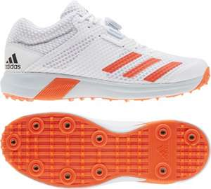 ADIDAS VECTOR MID CRICKET SHOES. £80 but use Cricket21 for 10% off (£72). Free delivery @ Talent Cricket