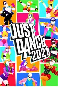 Just Dance 2021 XBox Digital £16.49 @ MS Store
