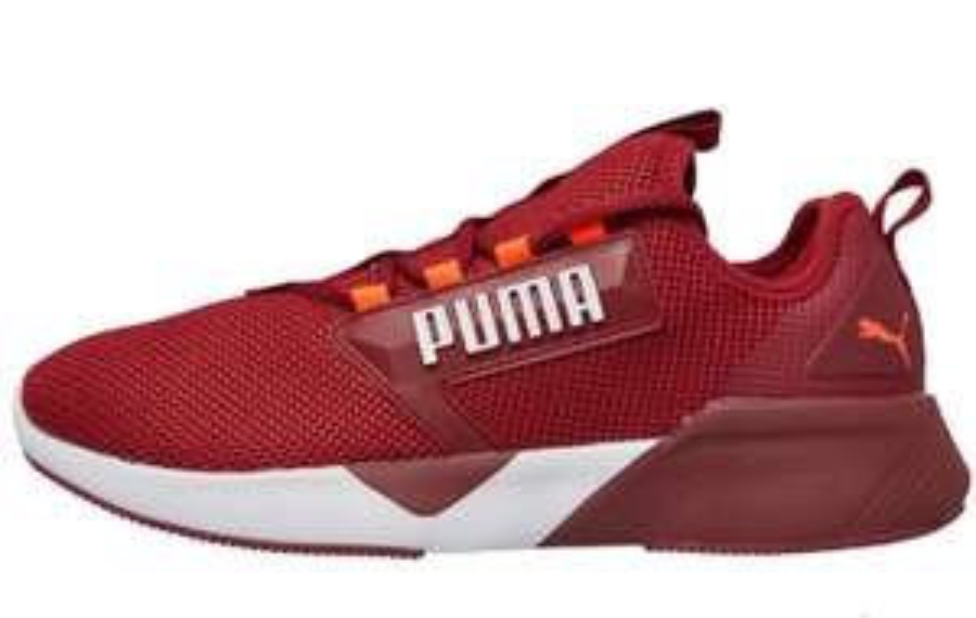 Puma Mens Retaliate Training Shoes Rhubarb £24.99 + £4.99 delivery at MandM Direct