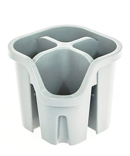 Addis Cutlery Drainer - £1.86 Prime (+£4.49 Non Prime) @ Amazon