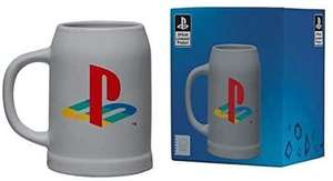 Playstation Classic Ceramic Stein Officially Licensed Beer Mug £10.36 Delivered using code @ Top Toys 2 U