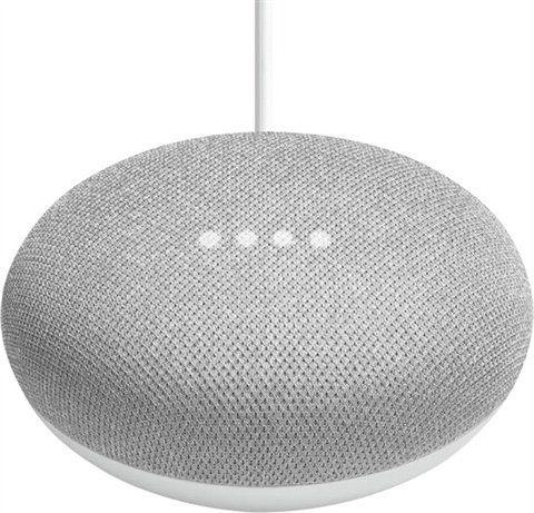 Google Home Mini - Chalk, grade B Smart Speaker - £13.95 Delivered @ CeX