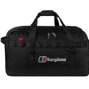Berghaus Unisex Expedition Mule Duffel Bag Holdall - £34.99 delivered at Amazon