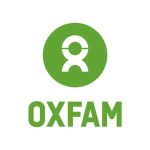 Oxfam 50% off gifts over £10 + £1 delivery