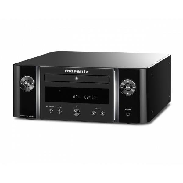 Marantz Melody MCR412 Black - £389 delivered @ Exceptional Audio Visual