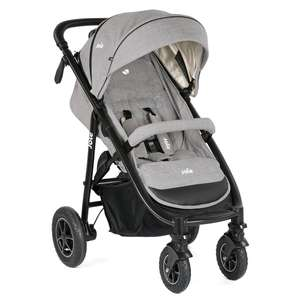 Joie Mytrax Pushchair - Grey Flannel £179.99 delivered @ Smyths