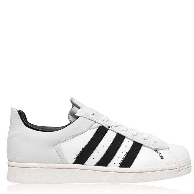 Adidas Originals Men's Superstar Low Trainers £32.99 Delivered @ Cruise Fashion
