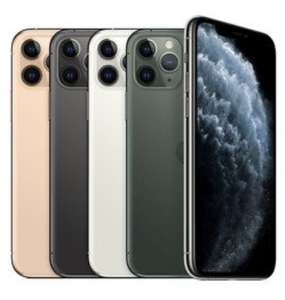 iPhone 11 Pro 512GB Certified Refurbished - Direct from Apple - £589.95 with Code - eBay / loop_mobile