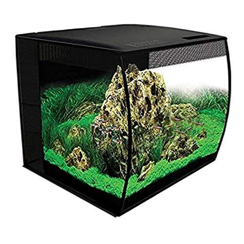 Hagen Fluval Flex Aquarium Kit, 41 x 39 x 39 cm, 57 Litre £111.87 (UK Mainland Delivery only) @ Amazon via Amazon EU