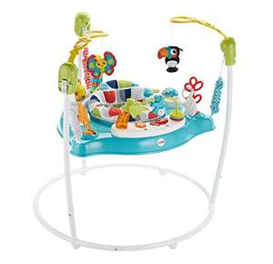 Fisher Price Colour Climbers Jumperoo £66.50 delivered at Amazon