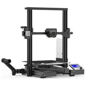 Creality Ender-3 Max 3D Printer - 300x300x340mm Build Area / Heated Bed - £249 Delivered @ Box