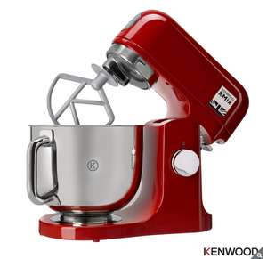 Kenwood kMix Stand Mixer in Red KMX750AR £219.99 at Costco