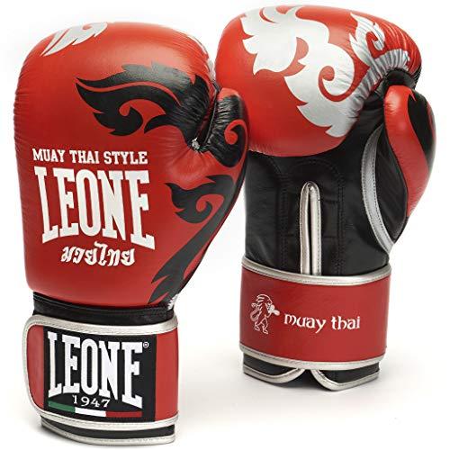14OZ Leone 1947 Muay Thai Boxing Gloves Unisex Adult £27.90 delivered at Amazon