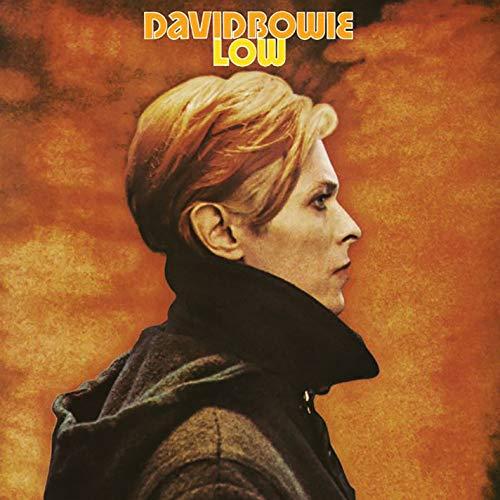 David Bowie Low Vinyl Album (Includes Free MP3 version of the album) £16.51 Prime / £19.50 Non Prime @ Amazon