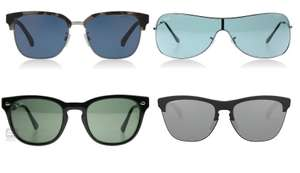 Up to 50% off Ray-Ban, Oakley, & Branded Sunglasses.+ Extra 20% Code Oakley Latch Square Now £48 Delivered @ The Sunglasses Shop