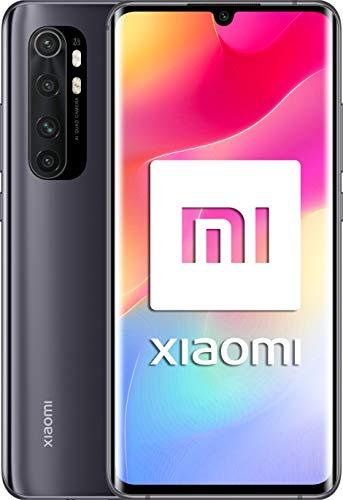 Xiaomi Mi Note 10 Lite Smartphone 730 64GB 6GB £224.62 (UK Mainland) @ Amazon Spain