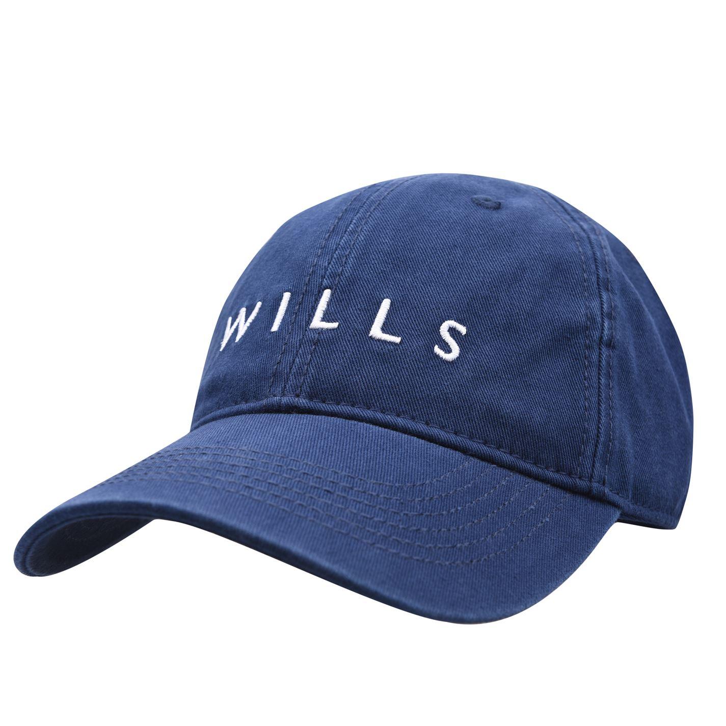 Jack Wills Womens Logo Cap Navy/Charcoal/Olive - £6 delivered @ Jack Willis / ebay