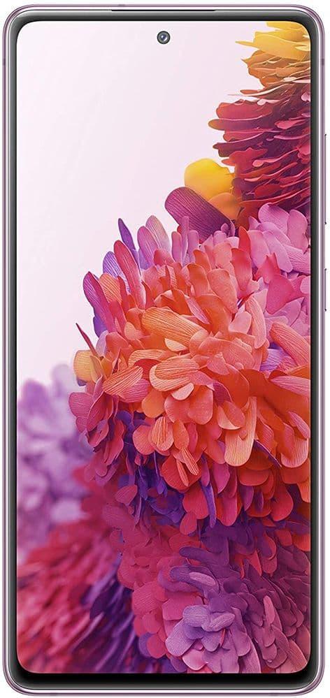 Samsung Galaxy S20 FE Dual 5G 6GB 128GB Lavender (G781BD) Smartphone - £499 Delivered @ Portus Digital