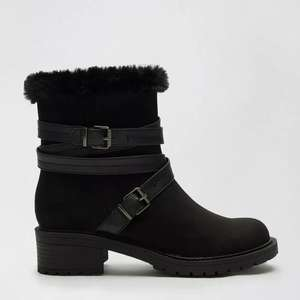 Various Dorothy Perkins boots for £9 inc free next day delivery using code @ Dorothy Perkins