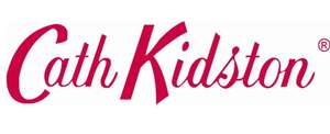 Cath Kidston Clearances Kids Backpacks £7, Shopper bags £8, Keyfobs £2.30 Free delivery with £40 spend @ Cath Kidston