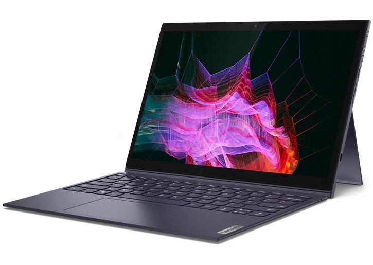 Lenovo Yoga Duet 7i Laptop £799.99 at Lenovo UK