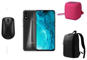 HONOR 9X Lite 4GB+128GB Midnight Black / Green Smartphone + Choice Of Free Gift (Bag/Mouse/Speaker) - £129.99 @ Honor UK