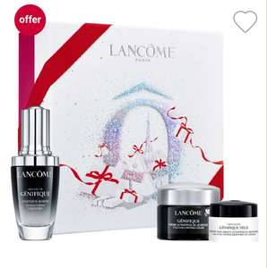 Lancôme Advanced Génifique 30ml Xmas Gift Set £39.66 @ Boots