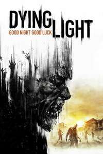Dying Light PC Steam Key £4.89 using code @ Eneba / GameStars