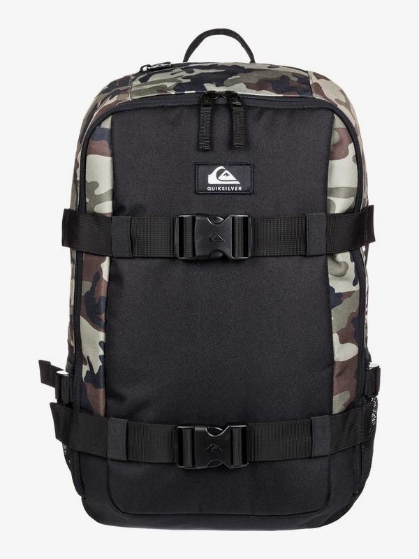 Skate Pack 22L - Medium Skate Backpack £25 @ Quiksilver Shop