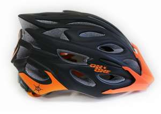 On-One Noggin Bike Helmet only £15.98 delivered from Planet X