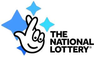 Get £2 account credit when you play two lines for £4 (selected accounts) @ The National Lottery