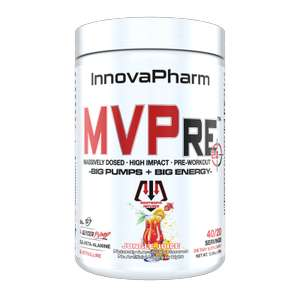 InnovaPharm MVPre 2.0 pre workout £33.26 with code delivered @ Cardiffsportsnutrition