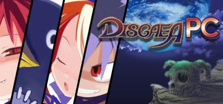 Disgaea PC - (PC - Steam) - £2.19 @ Steam Store