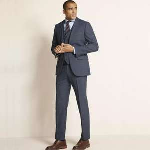 Flash Sale - Men's 2 Piece Suits now £59.95 (+£4.95 delivery / Free on £75) + Free Returns @ Moss Bros