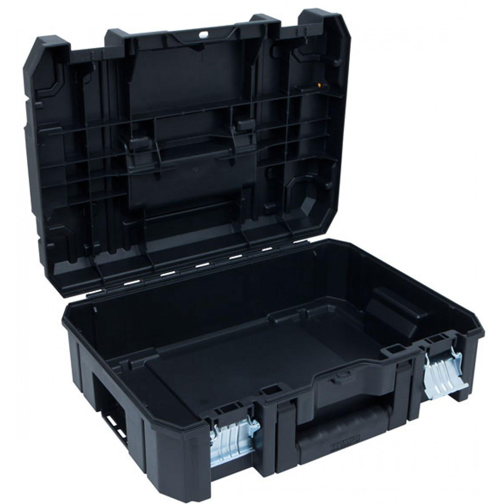 Dewalt TSTAK-2 Tool Case - £12.42 (+£5 Delivery) @ ToolStoreUK