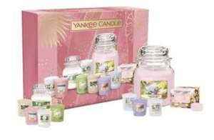 YANKEE Candle WOW Gift Set - £29.95 Delivered (With Code) @ Fragrance Direct