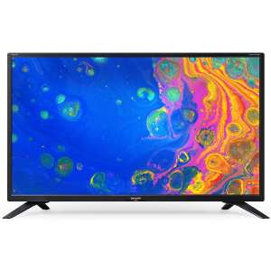Sharp 1T-C32BC4KH2FB 32 Inch HD Ready LED Smart TV with Freeview Play - £169.99 with code @ Robert Dyas
