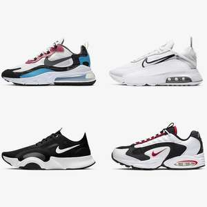 Up to 50% Off Nike Sale + Extra 20% Off Sale items using code (Members Exclusive) + Free Delivery & Returns @ Nike