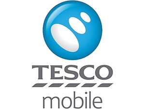 Tesco Mobile 12 Months SIM only contract (6GB Data, 5000 Min, 5000 Text) for £6pm - Total £72 @ Tesco