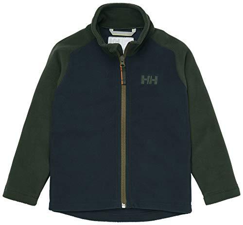 Size 8 Helly Hansen Unisex Kids Daybreaker 2.0 Jacket Size 8 - £13.41 Prime / £18 Non Prime @ Amazon